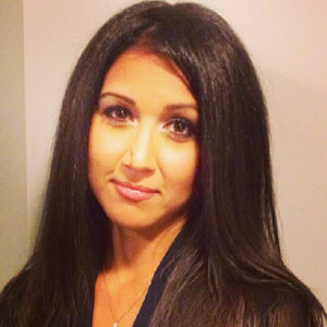 Ramona Charikar Naturopathic Doctor Northwest Calgary