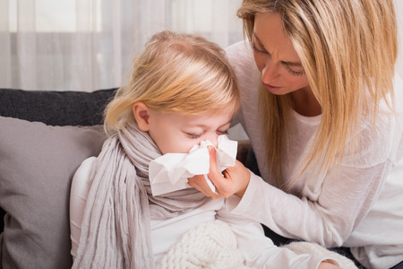 Cold and Flu Prevention Calgary